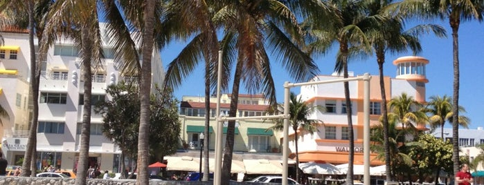 9th Street Beach is one of Locais curtidos por Oya.