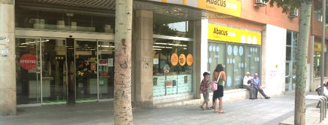 Abacus Lleida is one of Lieux qui ont plu à Ramon.