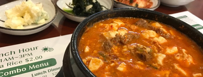 Jeun Tong Tofu House is one of Orte, die Linchi gefallen.