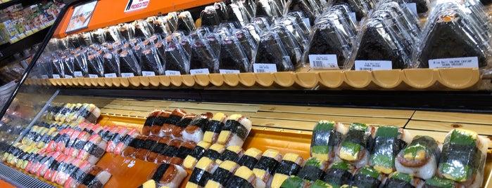 Mitsuwa Marketplace is one of Hawaii 2019🌺.