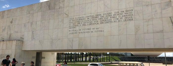 Museu da Cidade is one of Brasilia, Brazil.