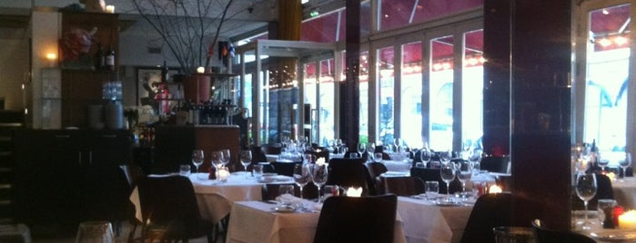 Bistro Boheme is one of Copenhagen To-Do!.