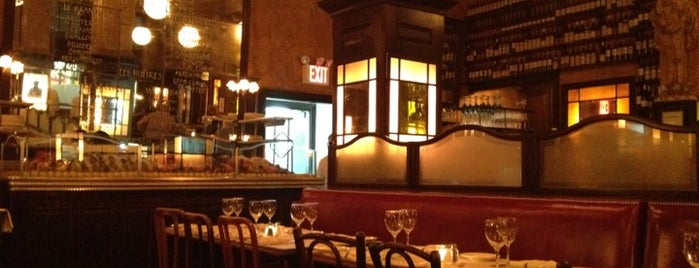 Balthazar is one of New York🗽🌃.