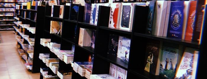 Nhân Văn Bookstore is one of mục tiêu dể hạ.