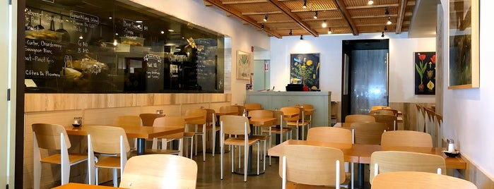 Coral Tree Cafe is one of Boさんのお気に入りスポット.
