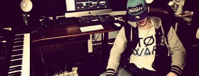 #SoundMasters is one of Posti che sono piaciuti a Igor Dog.