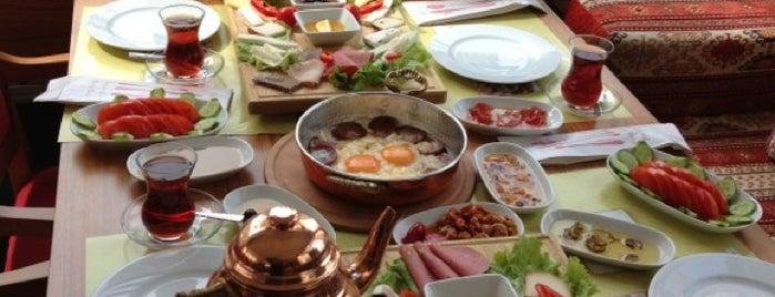 Birbey Kahvaltı Sofrası is one of Gespeicherte Orte von Ezgi.