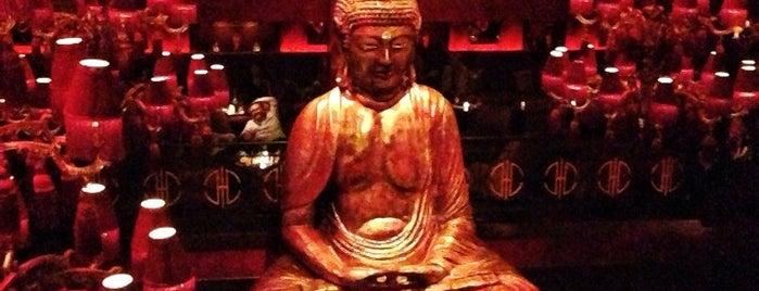 Buddha Bar is one of Kiev Bars & Lounges.