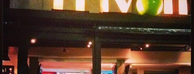Trivoli Restaurante is one of Posti che sono piaciuti a Guillermo.
