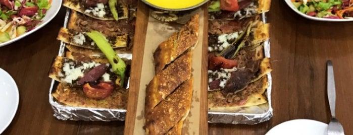 Karadeniz Çamlık Pide & Alabalık is one of Yemek.