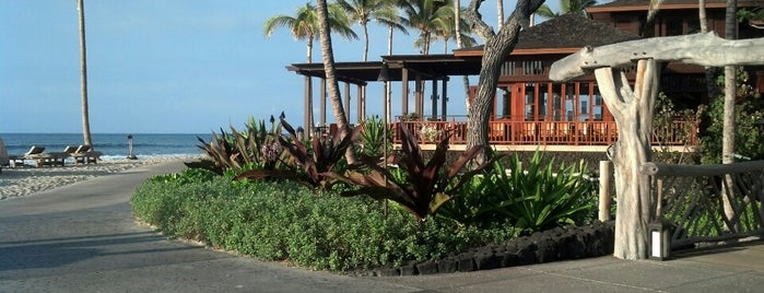 'Ulu at Four Seasons is one of Hawaii.