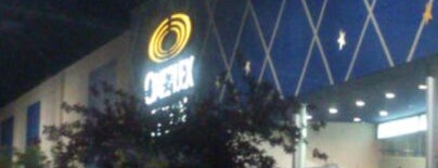 Cineplex Cinemas is one of Sam's Liked Places.