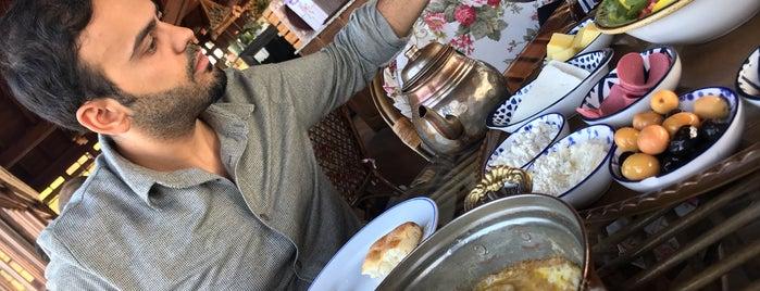 Dağmaran is one of Locais curtidos por Volkan.