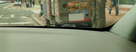 Halal Food Cart is one of EATERIES.