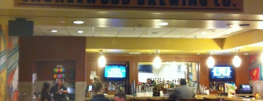 Laurelwood Public House & Brewery is one of Oregon Brewpubs.