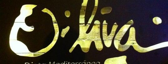 """O:live Boutique Hotel """"la Vie Méditerranée"""" is one of Locais curtidos por Nikunj."""
