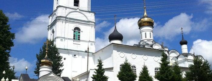 Свято-Троицкий кафедральный собор is one of Павелさんのお気に入りスポット.