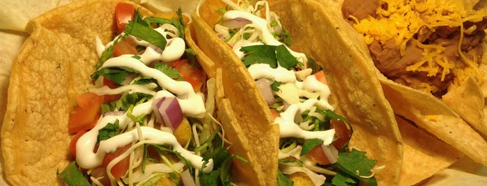 Gorda's Baja Taco is one of Fish Tacos.