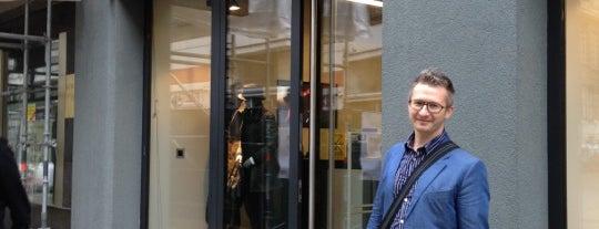 G-Star RAW Store is one of Marti'nin Beğendiği Mekanlar.