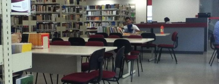 Biblioteca FESPSP is one of Profissão.