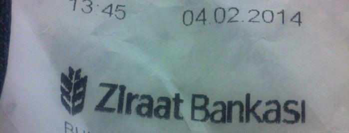 Ziraat Bankası is one of Guide to Ankara's best spots.