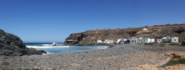 Playa Los Molinos is one of Monuments and Landmarks.