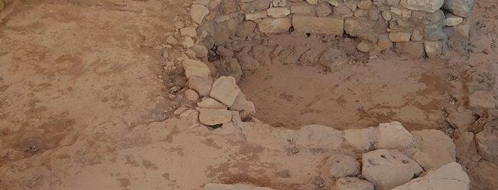 Minoan Settlement is one of Orte, die Jingyuan gefallen.