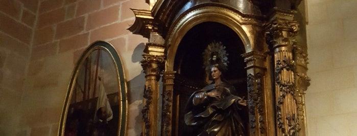 Iglesia de San Antón is one of jordi'nin Beğendiği Mekanlar.