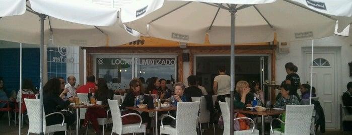 Restaurante Casa Tere is one of Lanzarote.