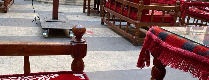 Büdeyri Han is one of Antep Hanları.