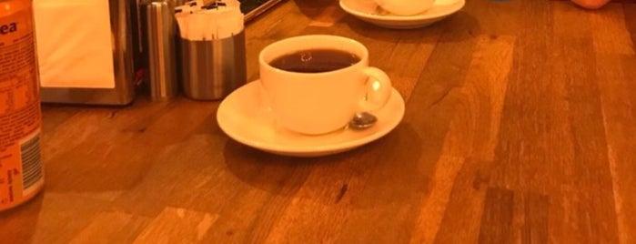 Taksim Dilek Pastane&Cafe is one of Sadem ile gidilecek yerler.