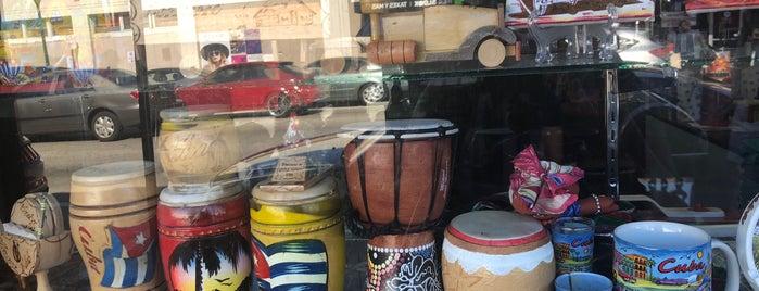 Little Havana Gift Shop is one of MIAMI.