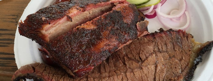 Kerlin BBQ is one of austin city limits.