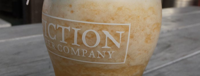 Fiction Beer Company is one of Denver.