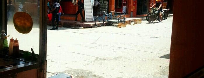 Mazatán is one of สถานที่ที่ Bob ถูกใจ.
