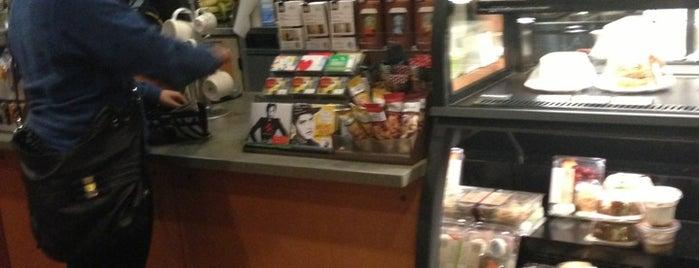 Starbucks is one of Christine'nin Beğendiği Mekanlar.