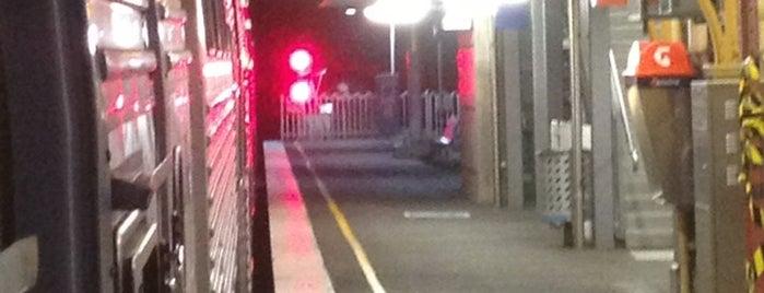 Berowra Station is one of Sydney Train Stations Watchlist.