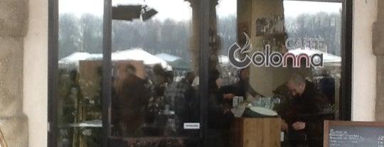 Caffé Colonna is one of Gespeicherte Orte von Fabio.