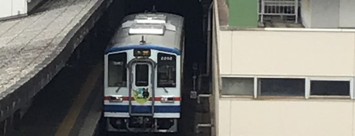 JR Toride Station is one of สถานที่ที่ Masahiro ถูกใจ.