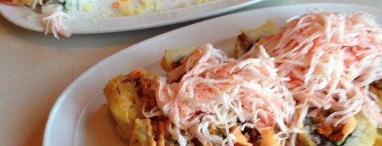 Kai Sushi Japanese & Asian Cuisine is one of San Antonio.