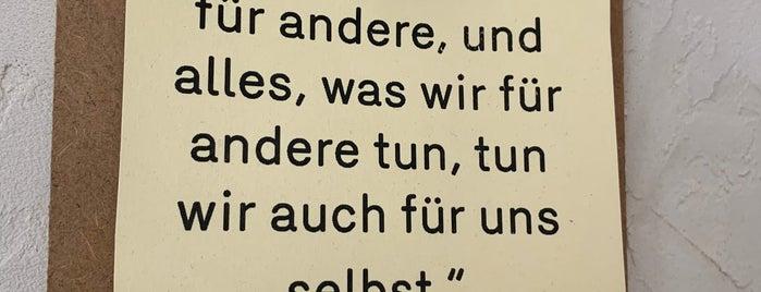 Möhren Milieu is one of Locais curtidos por Eva.
