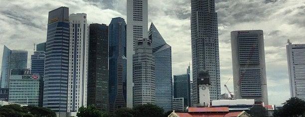 Singapore Cricket Club is one of Keith 님이 좋아한 장소.