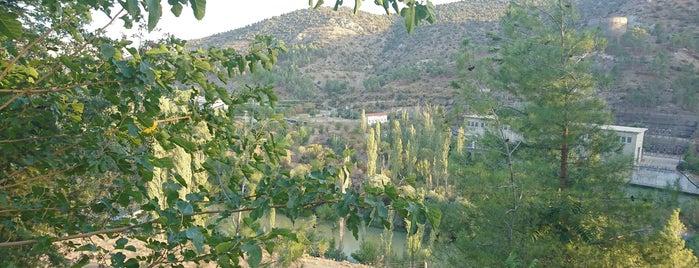 Sarıyar Hes Lokali is one of Tempat yang Disukai Sinem💫💫💫.