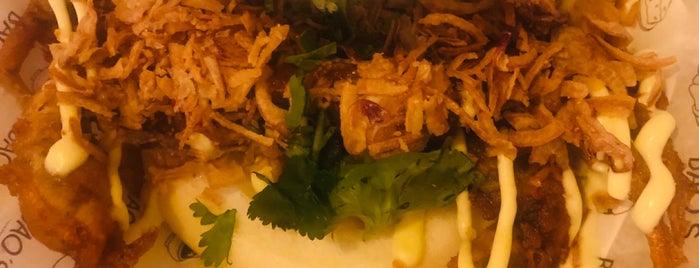 Bao's Taiwanese Burger is one of Peq. Alm. & Lanche (Grande Porto).