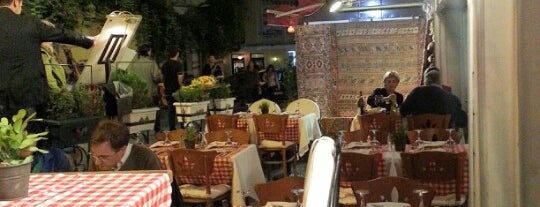 Aloran Cafe & Restaurant is one of Istanbul.