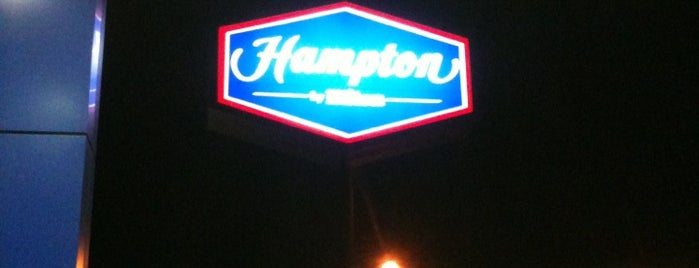 Hampton By Hilton Istanbul Kayasehir is one of Hilton İstanbul Otelleri.
