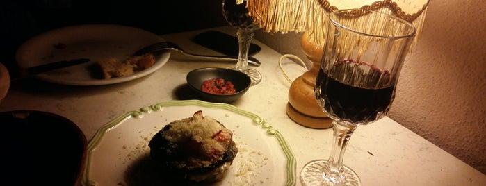 Aida - vino e cucina is one of Posti che sono piaciuti a Jale.