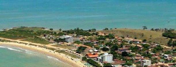 Praia dos Castelhanos is one of Lucas'ın Beğendiği Mekanlar.