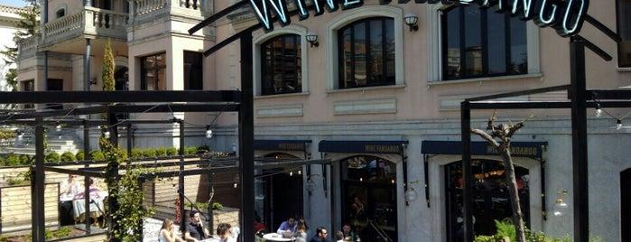 Wine Fandango is one of Posti che sono piaciuti a sulivella.