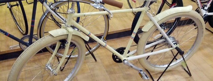 RS Bicycle is one of Specialized.